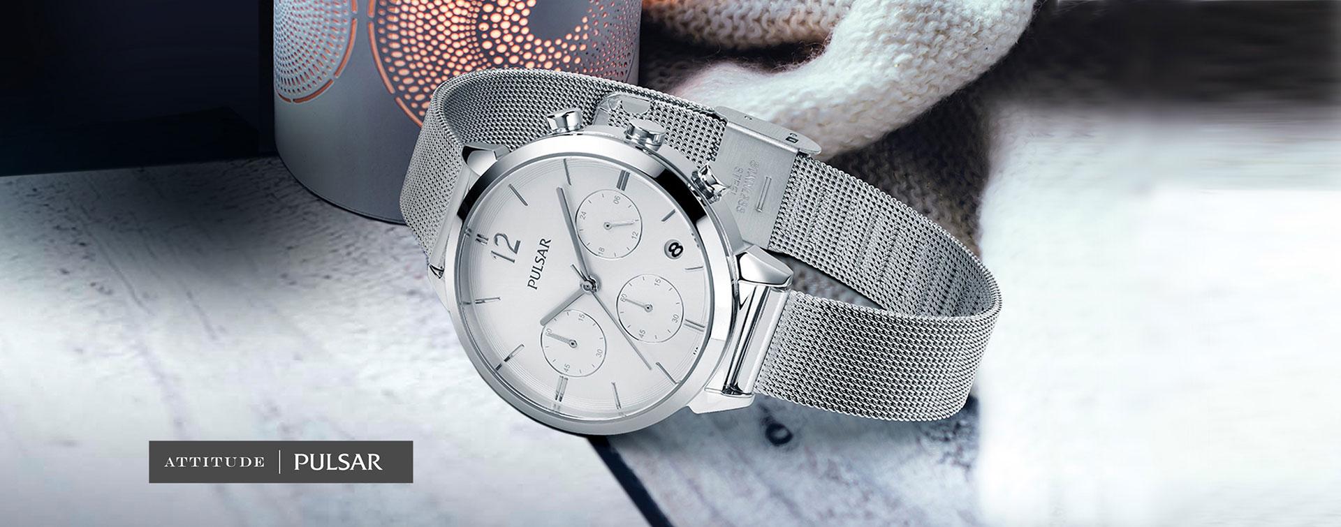 Dámské hodinky PULSAR d54110c7682