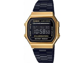 casio collection a168wegb 1b