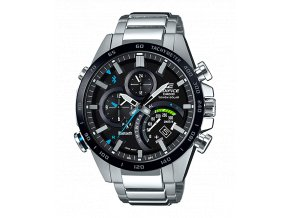 CASIO EQB 501XDB-1A  + box na hodinky v hodnotě 890,- ZDARMA