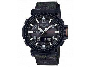 CASIO PRG 650YBE-3  + box na hodinky v hodnotě 690,- ZDARMA