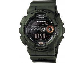 CASIO GD 100MS-3