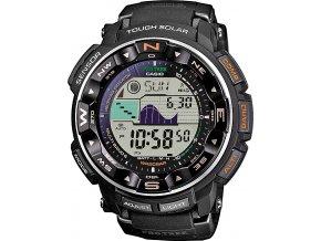 CASIO PRW 2500-1E  + box na hodinky v hodnotě 690,- ZDARMA