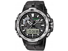 CASIO PRW 6000-1  + box na hodinky v hodnotě 890,- ZDARMA