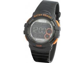 SECCO S DKA-008