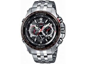 CASIO EQW M710DB-1A1  + box na hodinky v hodnotě 690,- ZDARMA